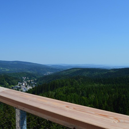 Krkonoše Tree Top Trail